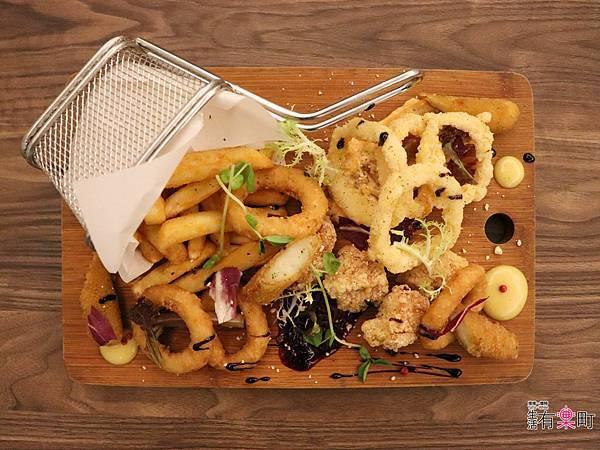 三重美食 阿里義式廚房 約會聚餐餐廳推薦 平價義大利麵 -0390.jpg