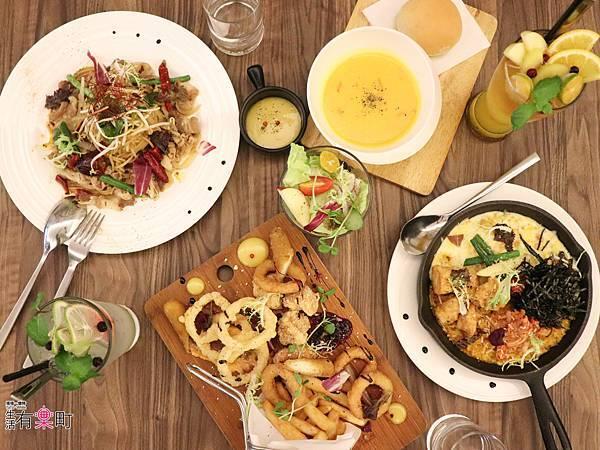 三重美食 阿里義式廚房 約會聚餐餐廳推薦 平價義大利麵 -0399.jpg