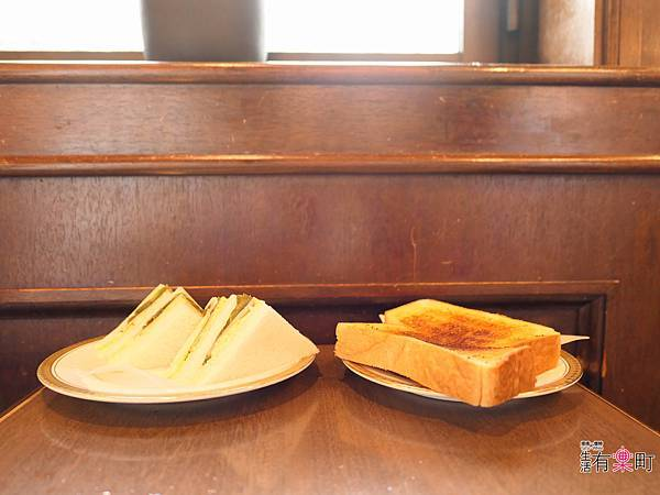 大阪咖啡廳推薦 丸福咖啡店 復古咖啡店 早餐 近心齋橋道頓堀-1110624.jpg