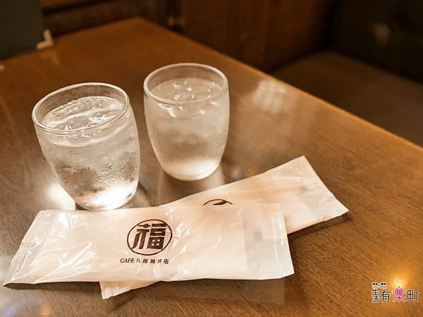 大阪咖啡廳推薦 丸福咖啡店 復古咖啡店 早餐 近心齋橋道頓堀-1110616.jpg