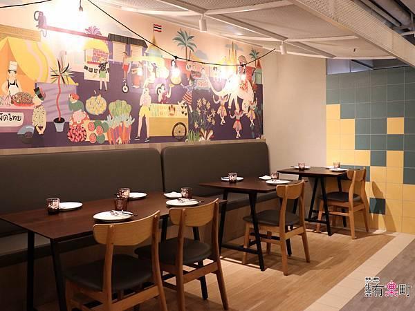 桃園美食 饗泰多Siam More 泰式風格餐廳 統領百貨餐廳聚餐推薦-1158.jpg