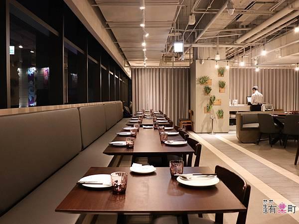 桃園美食 饗泰多Siam More 泰式風格餐廳 統領百貨餐廳聚餐推薦-1155.jpg