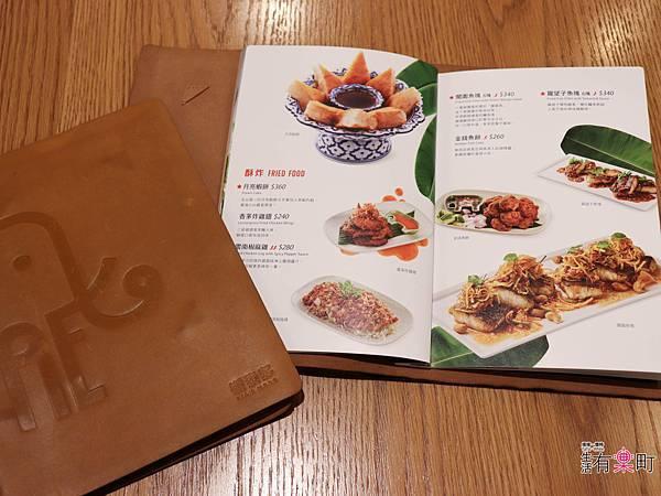 桃園美食 饗泰多Siam More 泰式風格餐廳 統領百貨餐廳聚餐推薦-1201.jpg