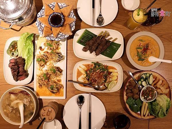 桃園美食 饗泰多Siam More 泰式風格餐廳 統領百貨餐廳聚餐推薦-1180.jpg