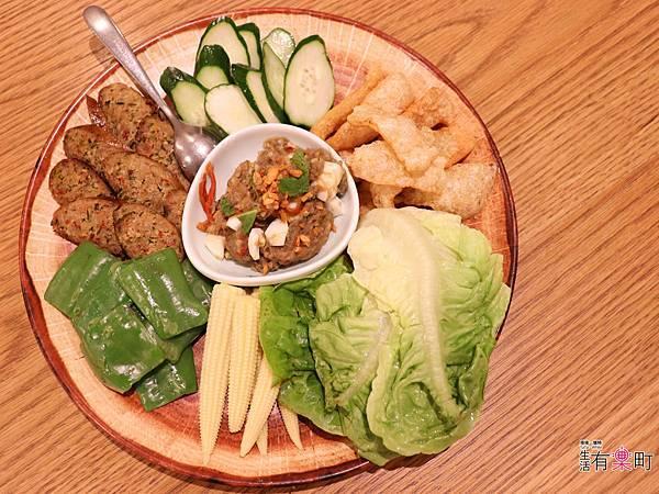 桃園美食 饗泰多Siam More 泰式風格餐廳 統領百貨餐廳聚餐推薦-1177.jpg