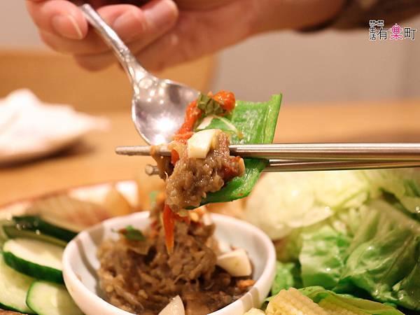 桃園美食 饗泰多Siam More 泰式風格餐廳 統領百貨餐廳聚餐推薦-1184.jpg