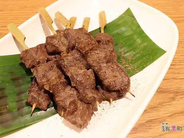 桃園美食 饗泰多Siam More 泰式風格餐廳 統領百貨餐廳聚餐推薦-1172.jpg