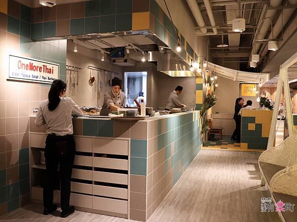 桃園美食 饗泰多Siam More 泰式風格餐廳 統領百貨餐廳聚餐推薦-1161.jpg