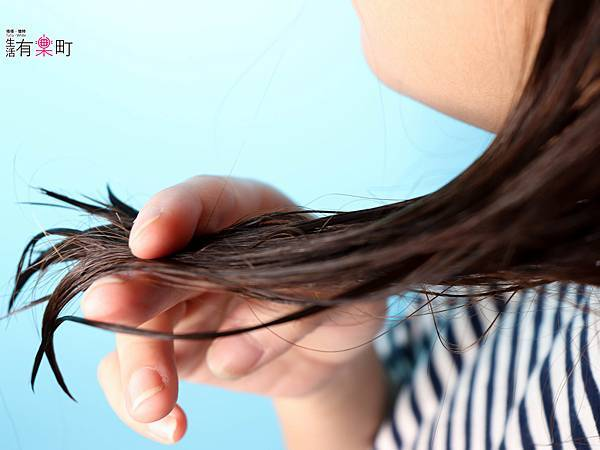 日本洗髮精開箱 Le ment碳酸精油深層淨化洗髮精 受損髮專用 -1234.jpg