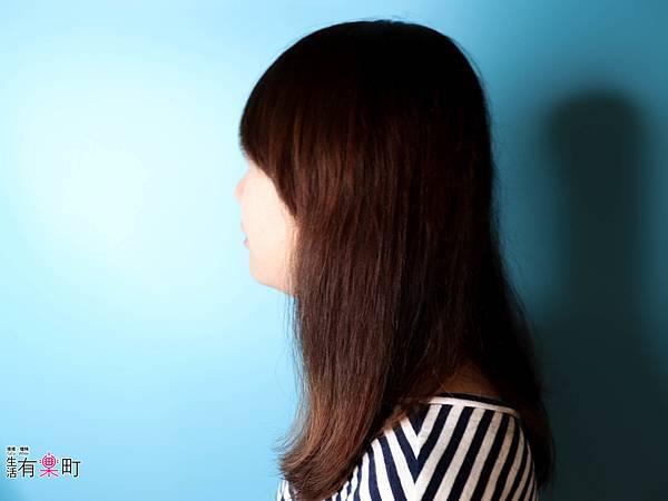 日本洗髮精開箱 Le ment碳酸精油深層淨化洗髮精 受損髮專用 -1241.jpg