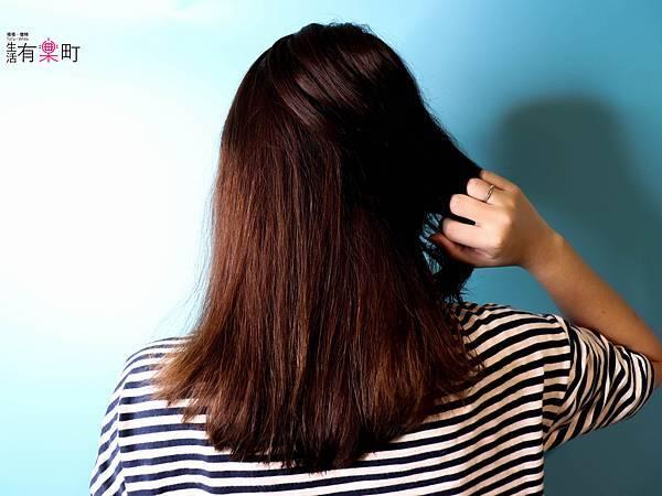 日本洗髮精開箱 Le ment碳酸精油深層淨化洗髮精 受損髮專用 -1247.jpg