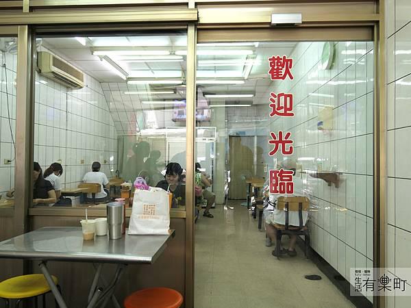 桃園美食 胡家潤餅推薦 桃園車站_P1100655.JPG
