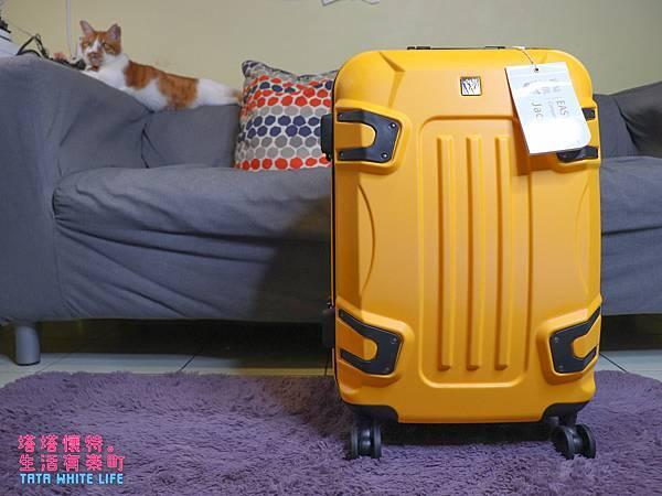 【好物開箱】JACKY W系列行李箱:厲害啦!真假憲哥來開箱!出國商務旅行好夥伴,好商品用得到就來一個吧!容易文創RUNNING GOODS系列商品推薦-0828.jpg