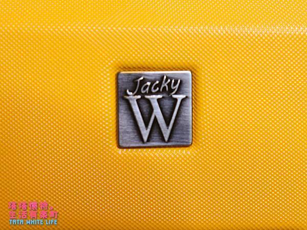 【好物開箱】JACKY W系列行李箱:厲害啦!真假憲哥來開箱!出國商務旅行好夥伴,好商品用得到就來一個吧!容易文創RUNNING GOODS系列商品推薦-0834.jpg