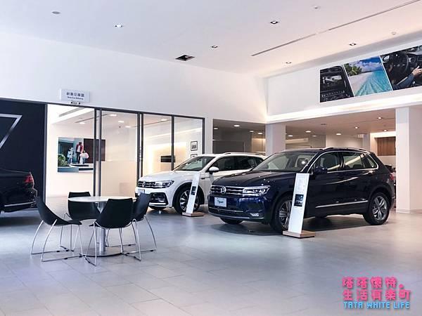 【塔塔懷特。趣逛逛】福斯Volkswagen The new Polo:2018全新改款勁化登場,beats聯名版、GTI特仕版打破你對小車的想像;誰說小車不能一鳴驚人?人生第一台車就選把安全當標配的歐洲車吧!-0012.jpg