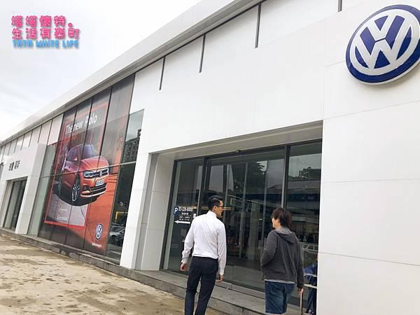 【塔塔懷特。趣逛逛】福斯Volkswagen The new Polo:2018全新改款勁化登場,beats聯名版、GTI特仕版打破你對小車的想像;誰說小車不能一鳴驚人?人生第一台車就選把安全當標配的歐洲車吧!-0038.jpg