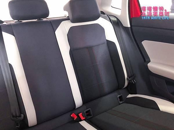 【塔塔懷特。趣逛逛】福斯Volkswagen The new Polo:2018全新改款勁化登場,beats聯名版、GTI特仕版打破你對小車的想像;誰說小車不能一鳴驚人?人生第一台車就選把安全當標配的歐洲車吧!-0030.jpg
