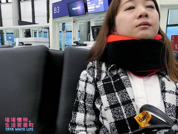 GreySa格蕾莎旅行頸枕推薦,巴士飛機必備使用心得分享,全家福頸枕開箱文 (3 - 4).jpg