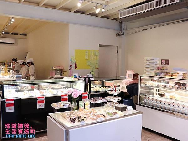 桃園蛋糕推薦,Nakano甜點沙龍,下午茶套餐美食分享,近桃園藝文特區 (15 - 18).jpg