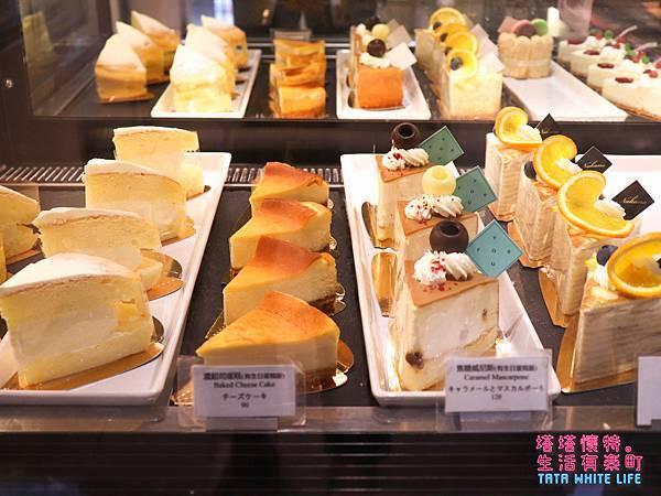 桃園蛋糕推薦,Nakano甜點沙龍,下午茶套餐美食分享,桃園藝文特區 (12 - 18).jpg