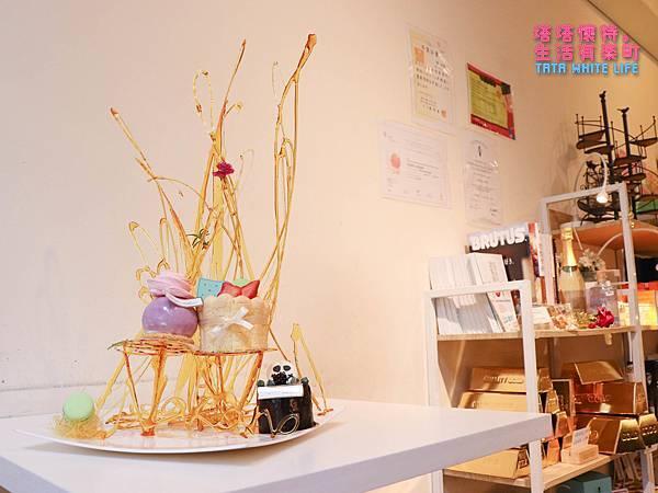 桃園蛋糕推薦,Nakano甜點沙龍,下午茶套餐美食分享,近桃園藝文特區 (5 - 9).jpg