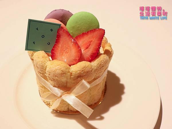 桃園蛋糕推薦,Nakano甜點沙龍,下午茶套餐美食分享,近桃園藝文特區 (7 - 9).jpg