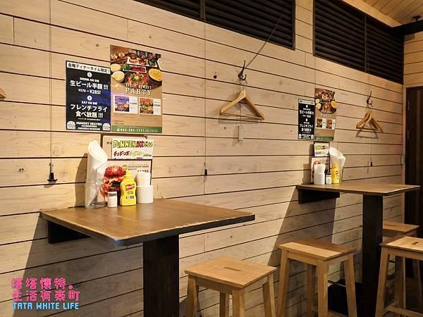 日本九州福岡美食推薦,Hungry Heaven漢堡名店,菜單價格分享-1120042.jpg