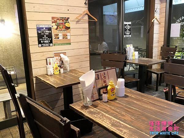 日本九州福岡美食推薦,Hungry Heaven漢堡名店,菜單價格分享-1120044.jpg