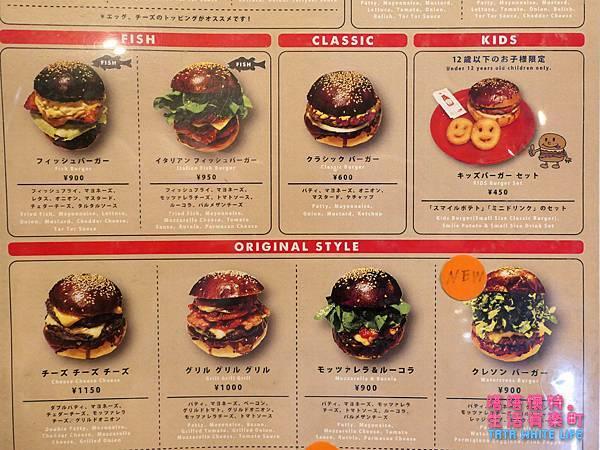 日本九州福岡美食推薦,Hungry Heaven漢堡名店,菜單價格分享-1120037.jpg
