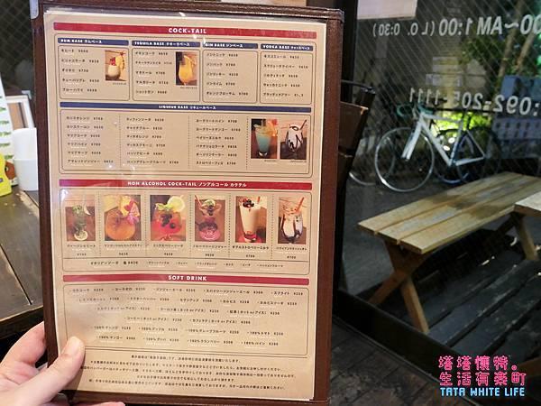 日本九州福岡美食推薦,Hungry Heaven漢堡名店,菜單價格分享-1120039.jpg