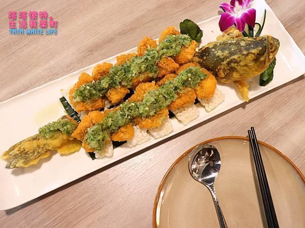 新竹竹北美食推薦,沐荷泰廚泰式料理,聚餐餐廳推薦,套餐菜單價格分享-2299.jpg