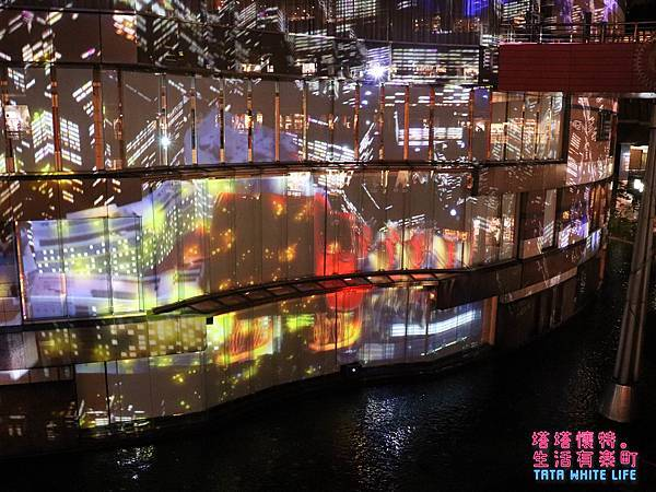日本九州景點推薦,福岡逛街,博多運河城燈光秀分享-1708.jpg