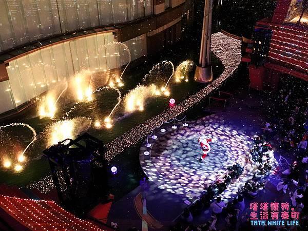 日本九州景點推薦,福岡逛街,博多運河城燈光秀分享-1717.jpg