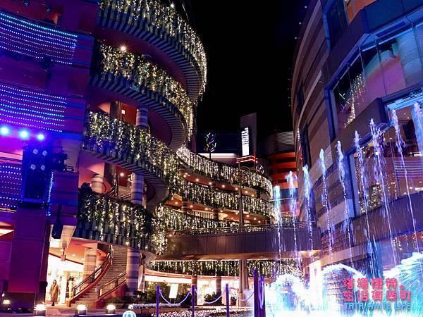 日本九州景點推薦,福岡逛街,博多運河城燈光秀分享-1724.jpg