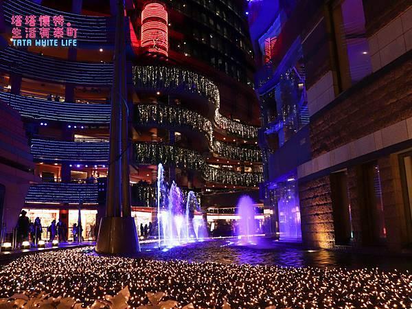 日本九州景點推薦,福岡逛街,博多運河城燈光秀分享-1726.jpg