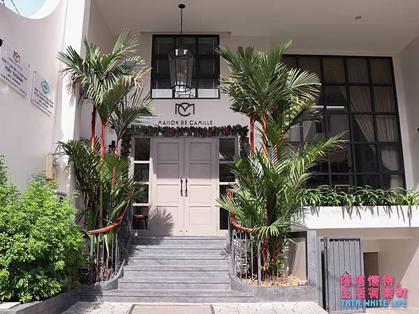 越南胡志明市飯店推薦,梅森德卡米爾酒店雙人房,Maison De Camille精品旅館-2463.jpg