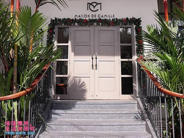 越南胡志明市飯店推薦,梅森德卡米爾酒店雙人房,Maison De Camille精品旅館-2464.jpg