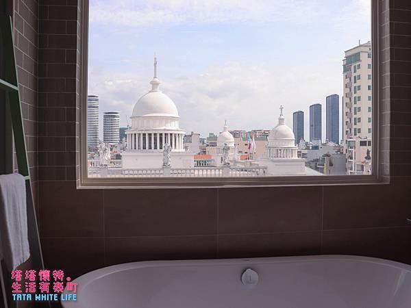 越南胡志明市飯店推薦,梅森德卡米爾酒店雙人房,Maison De Camille精品旅館-2443.jpg