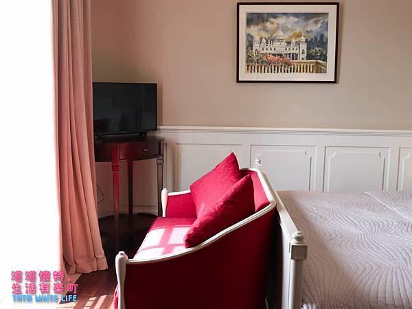 越南胡志明市飯店推薦,梅森德卡米爾酒店雙人房,Maison De Camille精品旅館-2428.jpg