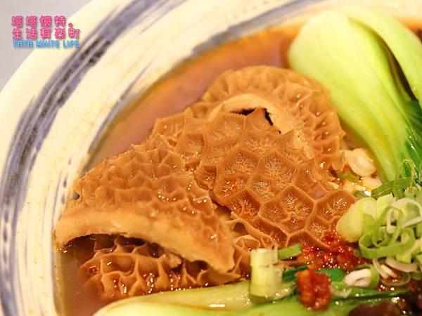 台北中山區美食推薦,神仙川味牛肉麵,午餐晚餐都適合,近林東芳牛肉麵-3354.jpg