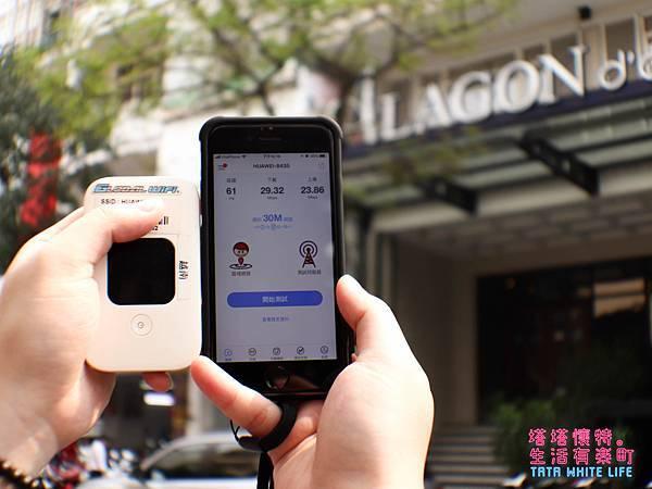 越南胡志明市自助旅行,無線網路wifi機推薦,GLOBAL WiFi網路實測測速,折扣優惠分享-3189.jpg