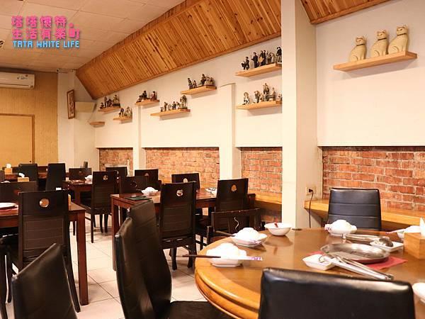新竹美食推薦,家庭聚餐餐廳分享,老瀋陽酸菜白肉鍋,多人套餐菜單價格介紹-3403.jpg