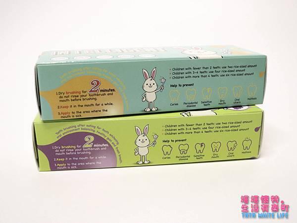 因特力淨孕婦牙膏推薦,兒童牙膏,酵素牙膏,Intelligent,牙齒保護牙膏推薦-4703.jpg