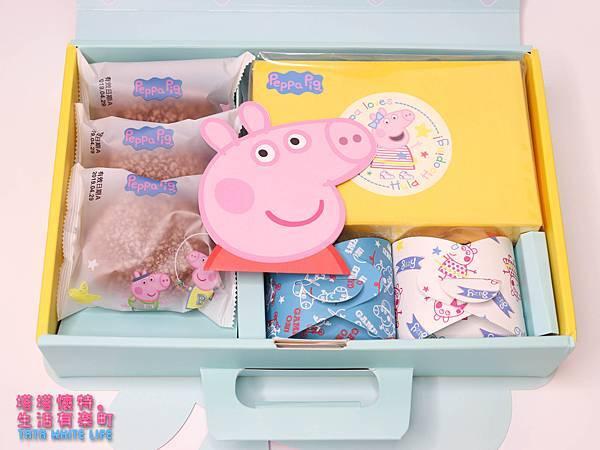 彌月禮盒推薦,佩佩豬套圈圈歡樂禮盒,金格彌月試吃,塔塔懷特懷孕日記-5007.jpg