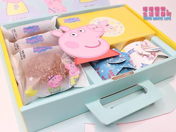 彌月禮盒推薦,佩佩豬套圈圈歡樂禮盒,金格彌月試吃,塔塔懷特懷孕日記-5006.jpg