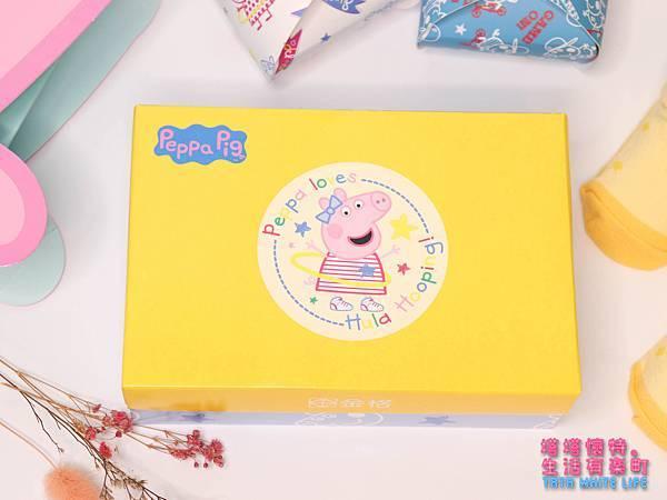 彌月禮盒推薦,佩佩豬套圈圈歡樂禮盒,金格彌月試吃,塔塔懷特懷孕日記-5021.jpg