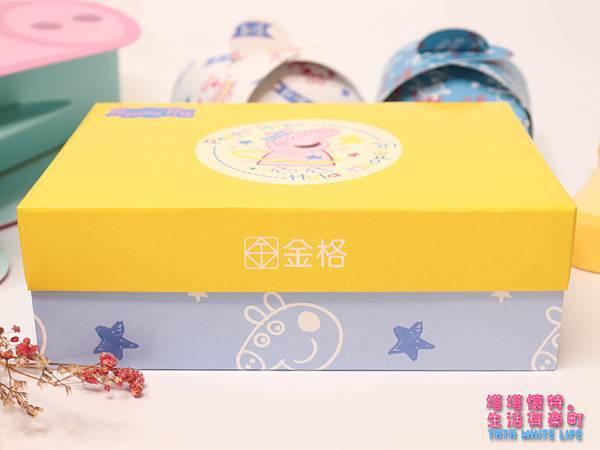 彌月禮盒推薦,佩佩豬套圈圈歡樂禮盒,金格彌月試吃,塔塔懷特懷孕日記-5025.jpg
