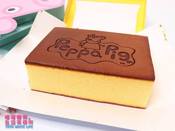 彌月禮盒推薦,佩佩豬套圈圈歡樂禮盒,金格彌月試吃,塔塔懷特懷孕日記-5027.jpg