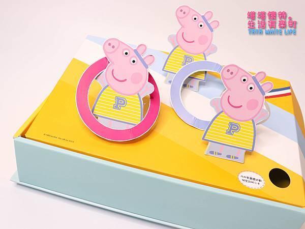 彌月禮盒推薦,佩佩豬套圈圈歡樂禮盒,金格彌月試吃,塔塔懷特懷孕日記-5031.jpg