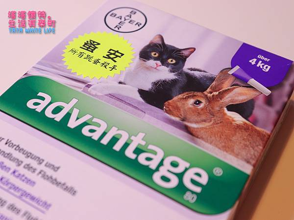 【好物開箱】台灣拜耳-蚤安、心疥爽:你以為不出門的毛小孩就不會有寄生蟲嗎?輕鬆一滴保護貓狗健康!呵護毛主子,跳蚤心絲蟲耳疥蟲線蟲都掰掰-5160.jpg